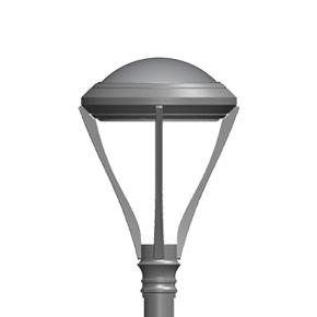Cp1a401 Lumca Outdoor Lighting Manufacturer
