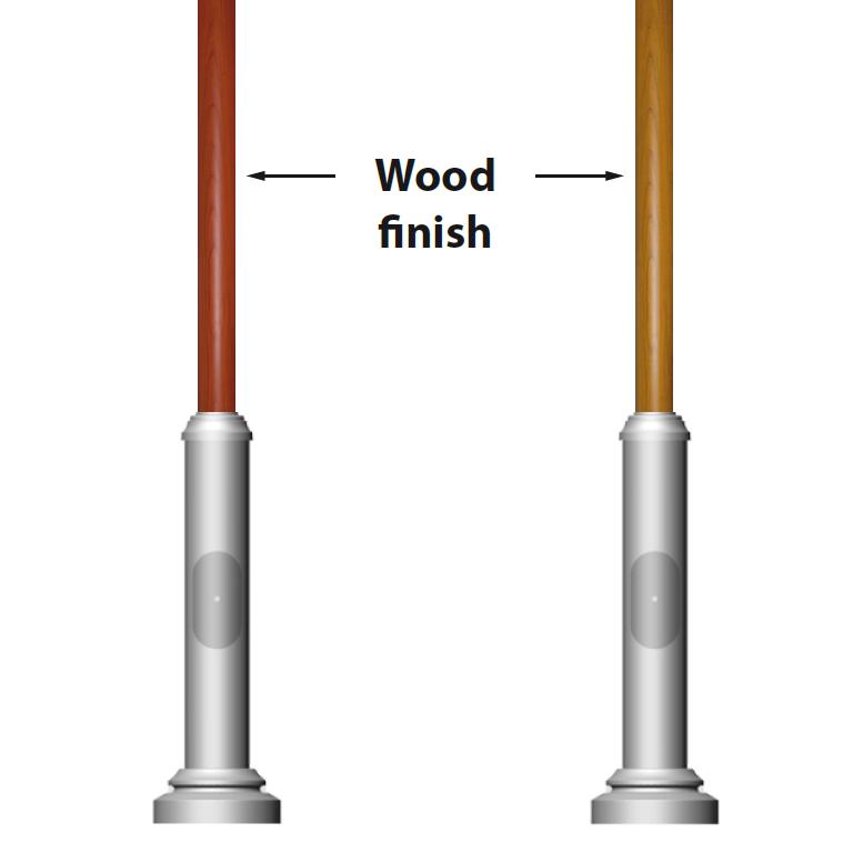 Light Pole Wood: Outdoor Lighting Manufacturer